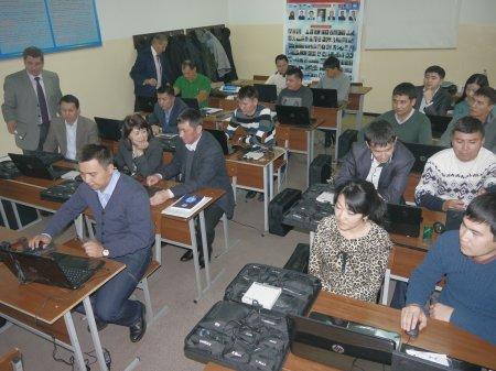 Информация о предстоящих курсах (семинаре) первоначальной подготовки специалистов-полиграфологов с 4 февраля  2019 года