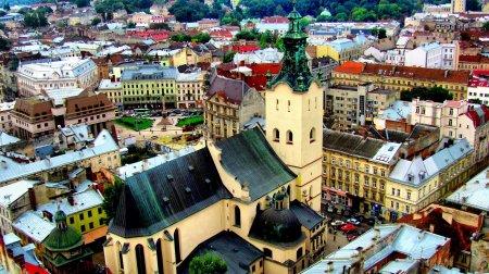 Первая Международная конференция полиграфологов во Львове