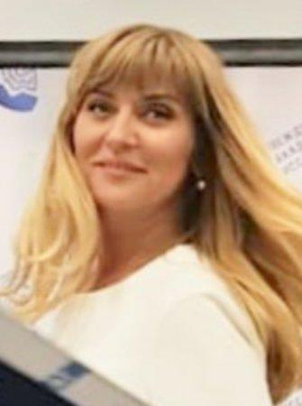 Светлана Любомирова - член Евразийской ассоциации полиграфологов